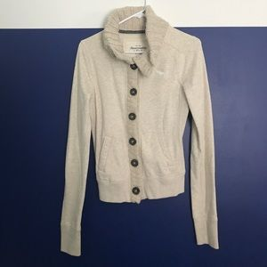 Abercrombie & Fitch Women's S Sweater